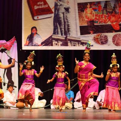8 12 Years Bollywood Dance 12