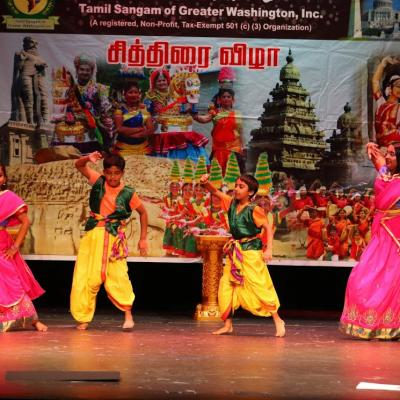 8 12 Years Bollywood Dance 25