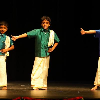 8 12 Years Bollywood Dance 29
