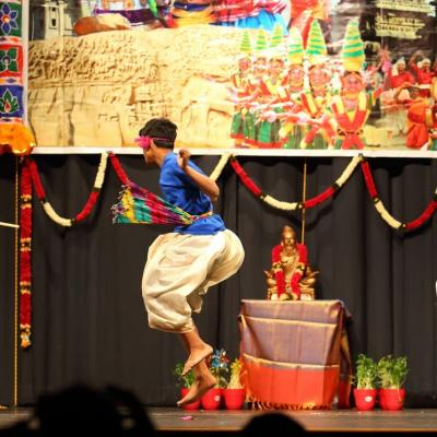8 12 Years Bollywood Dance 3