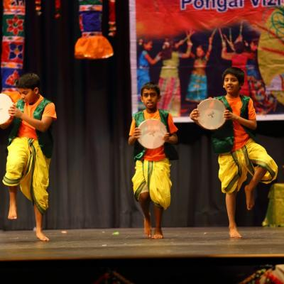 8 12 Years Bollywood Dance 48
