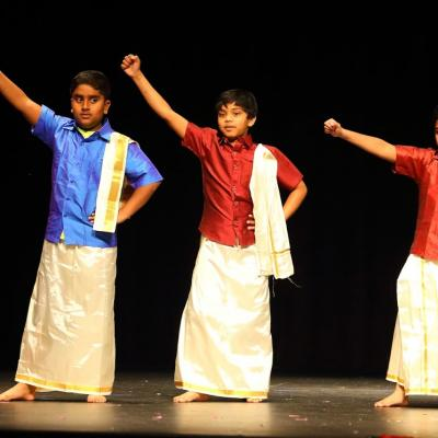 8 12 Years Bollywood Dance 50