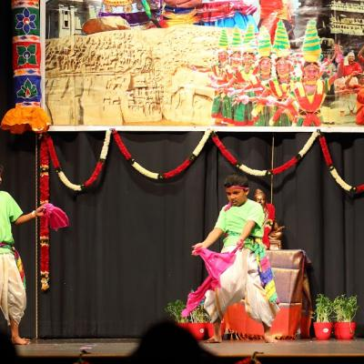 8 12 Years Bollywood Dance 53