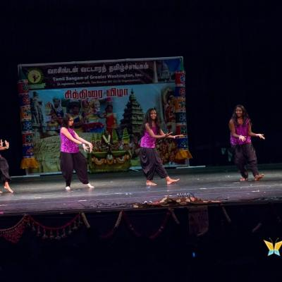 8 12 Years Bollywood Dance 57