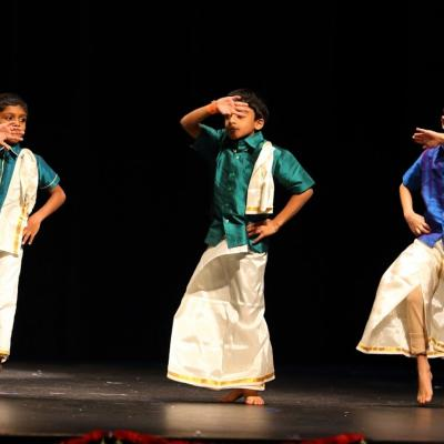 8 12 Years Bollywood Dance 58